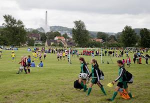 GÖTEBORG, Gothia Cup 2015.