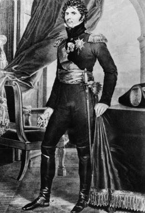 Genetiskt sett innebär det kommande bröllopet mellan kronprinsessan Victoria och Daniel Westling att en rejäl portion svenskt blod kan komma in i kungahuset. Under hela ätten Bernadottes historia har tronföljaren hämtat sin gemål från utlandet. Kung Karl XIV Johan levde 1763–1844, (kung av Sverige och Norge 1818–1844). Ursprungligen född Jean Baptiste Bernadotte 26 januari 1763.