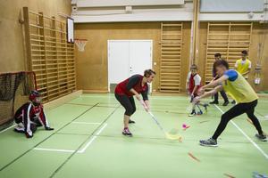 Anna Dahlgren, marknadsförare på barn- och utbildningsförvaltningen, har varit med i projektet sedan start.