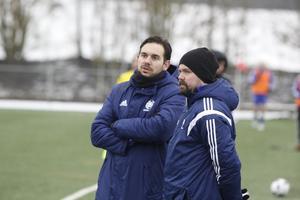 Andreas Bauducco  lämnar Avesta AIK efter en säsong.
