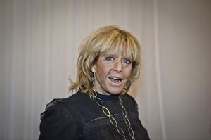 """Under vintern gjorde Barbro """"Lill-Babs"""" Svensson succé i TV 4:s """"Så mycket bättre"""". I höst kommer hon till Härnösand."""