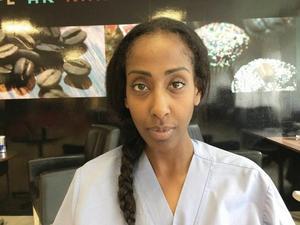 Vi hoppas på en friande beslut den 20 juni uppger dottern Emy Maru.