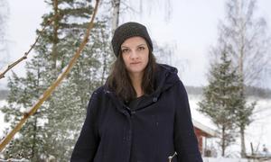 För 35-åriga Julia Ehrstrand går dansen som en röd tråd genom livet.