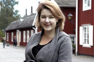 Måltidsfrämjande arbete. Som projektledare för Måltidsriket har Ingrid Hermansson nu många uppgifter framför sig.
