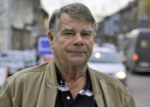 Gösta Sarholm, SPI, vill att styrelse i det kommunala bolaget tar sitt ansvar och avgår.