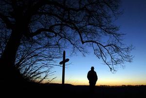 Enligt forskare Ingmar Skoog är depression bland äldre kopplat till ensamhetskänslor. Många äldre känner sig ensamma trots god kontakt med barn och barnbarn.