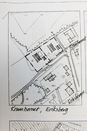 Samhällsbyggnad fick i uppdrag av politikerna att hitta nya villatomter i Östersund. Tjänstemännen föreslog två nya villatomter vid Krumhornet.