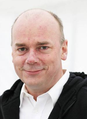 John Lundqvist är vd för det nystartade bolaget engcon Component AB.