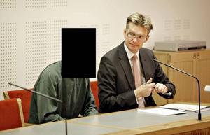 Idrottsstjärnan riskerar att dömas till fängelse när domen faller i dag.
