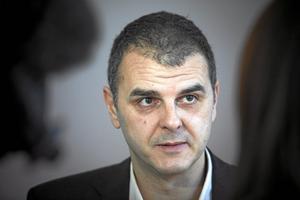 Jasenko Selimovic och Staffan Werme  (båda FP)