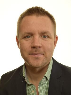 Fredrick Federley (C)                                  Jan Rejdnell