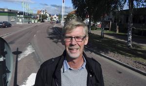 Gunnar Barke och en rad socialdemokratiska makthavare ställer sig positiva till bildandet av en storregion där Dalarna ingår.