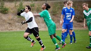 Arman Poghosyan tror att hans IFK Västerås vinner mot Södra.