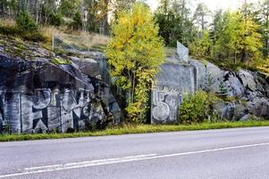 Till salu. Det gamla bergrummet i Järvsta är ett av de objekt Gävle kommun har svårast att sälja. Fastigheten går med 200 000 kronor i underskott varje år.