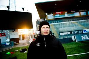 Magnus Kihlberg.