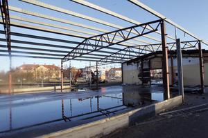 Lidl river på sin egen tomt – och inväntar bygglov för ett nybygge.