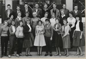 Här har ni dem, för 50 år sedan.