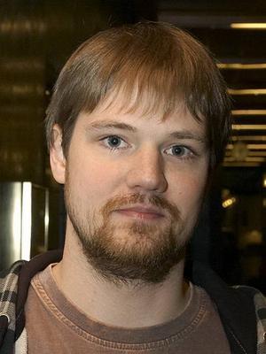 Fredrik Neij.