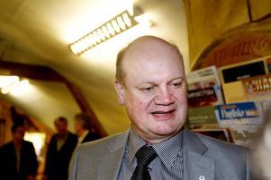 Lars Sundström, LRF:s regionchef i Dalarnaoch Gävleborg