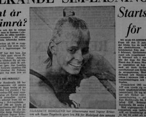 ST 16 januari 1966.