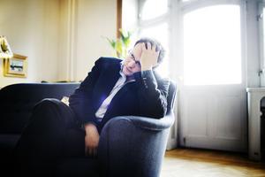 Peter Pomerantsev, brittisk journalist, författare och tv-producent.