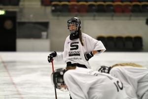 Olga Bogdanova, i SAIK förra säsongen, förstärker AIK:s damlag till kommande säsonger. Kontraktet sträcker sig över säsongen 2019/2020.