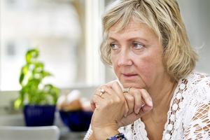 GAV RESULTAT. Ingen läkare i Sverige hade gett Anette råd vad gäller kosten. Den vägen valde hon att gå själv.