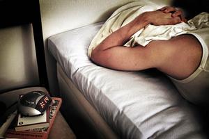 vanligt bekymmer. De flesta drabbas någon gång i livet av problem med sömnen. Det finns knep för att komma på rätt köl igen. Mörker i sovrummet är ett tips.