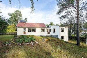 Huset på Furubergsgatan hade flest besökare förra veckan och fortsätter att locka spekulanter.
