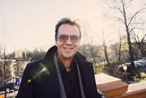 Björn Skifs.