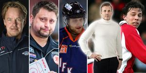 Hur många på listan känner du igen? Foto: Bildbyrån/Sporten.