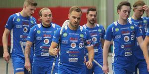 På söndagen kom säsongens första nollpoängare för Kristoffer Asp och hans Hudik/Björkberg.