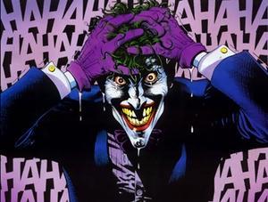Jokern i