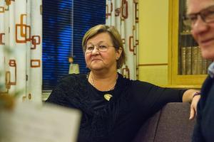Carina Bryngelsson, verksamhetschef för grund-och grundsärskola, berättar att flytten av Los förskola kommer att ske i vår, nästa år.