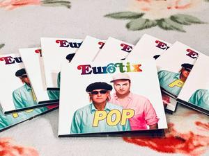 Eurotix nya album