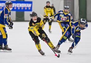 Ett riktigt rivalmöte på annandagen i Karlstad – då Boltic tar emot Örebro. BILD: Lasse Eriksson