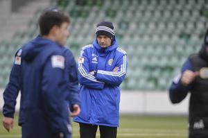 Andreas Pettersson har kontrakt med GIF och klubben vill behålla honom nästa säsong i Superettan.