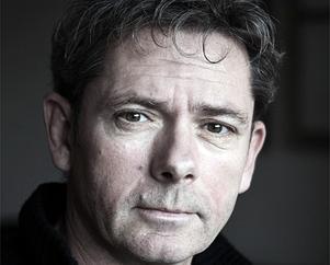 Fredrik Warberg, projektledare för Klimatsmart semester. Bild: Astrid Warberg