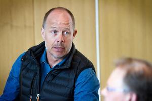 Robert Lindgren, Bollnäs Bandy.