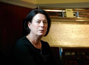 Foto: Claes Söderberg.Susanne Norberg (S), kommunstyrelsens ordförande kallar nu till ett extrainsatt sammanträde med kommunstyrelsen.