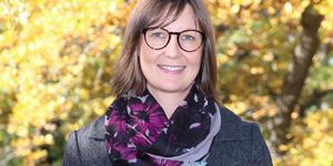 Carolina Pettersson kommer närmast från Solna där hon jobbade som förvaltningschef på miljö- och stadsbyggnadskontoret. Foto: Privat