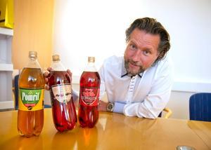 Efter förlusten av Trocadero går bryggeriet ut hårt med tre nya produkter.