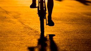 Det är inte alla gånger så lätt att välja cykeln framför bilen, skriver insändarskribenten. Bild: Jon Olav Nesvold/TT