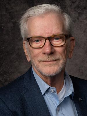 Eric Björklund