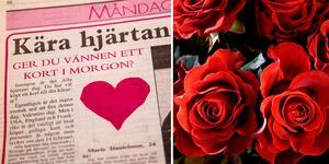 FP har flera gånger frågat vad läsarna tycker om Alla hjärtans dag. En del köper gärna rosor medan andra inte är lika förtjusta i dagen.