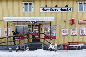 I Norråker har man bildat en förening för att dra fiber till byn. Foto: Marie Kjellander