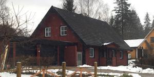 Hässjevägen 11, Heby, såldes för 1900000 kronor.