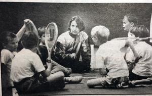 Bild från ÖA 12 oktober 1993.