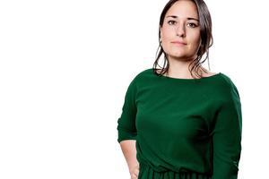 Emma Høen Bustos är ledarskribent (vik.) på oberoende liberala Dalarnas Tidningar.