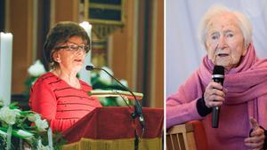 Sofia Mirjamsdotter: Lyssna på förintelseöverlevarna innan det är för sent